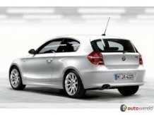trekhaak bmw 1 serie