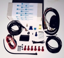 Trekhaak Renault Clio (4) Grand tour Estate Bouwjaren vanaf 2013