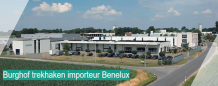 jeager importeur benelux