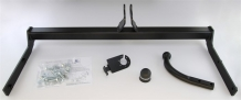 Trekhaak Renault Megane ( IV ) Grand Tour vaste trekhaak vanaf 2016