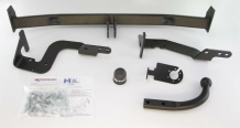 Trekhaak Citroen C4 Picasso Grand Picasso vaste trekhaak 2006 tot 2013